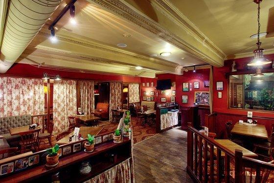Ресторан Ratskeller - фотография 14