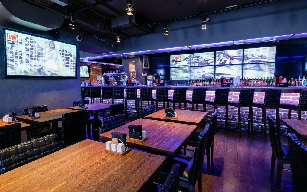 Ресторан Bar BQ Café на Пятницкой - фотография 16