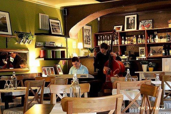 Ресторан 17–19 - фотография 2