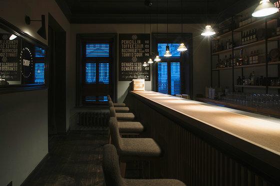 Ресторан Dewar's Powerhouse - фотография 8
