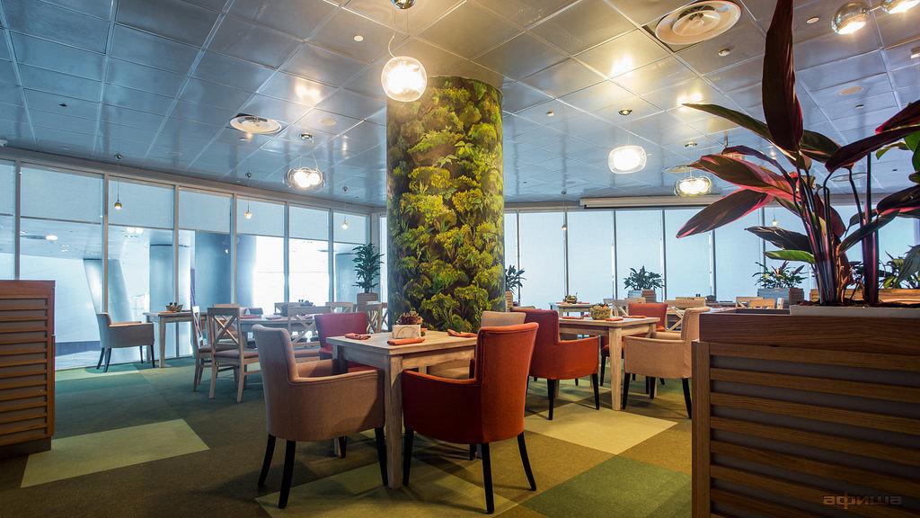 Ресторан Isola - фотография 31