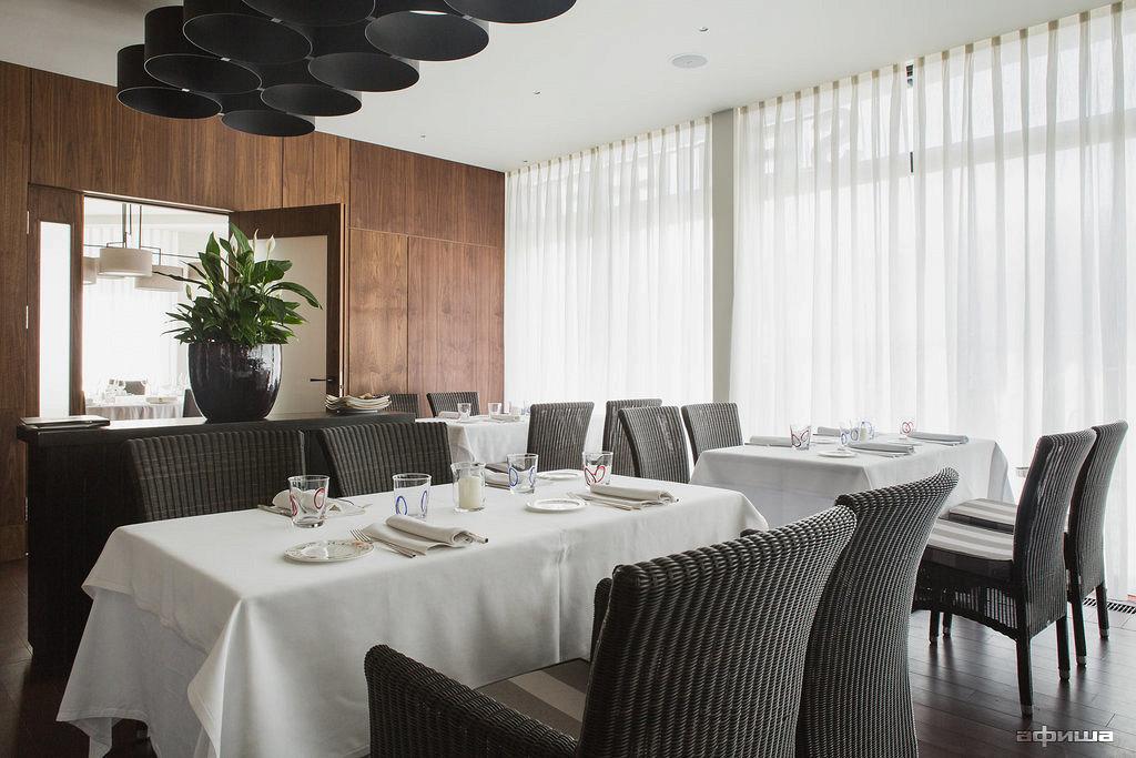 Ресторан Семифреддо - фотография 8