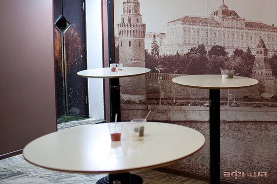 Ресторан Чебуречная - фотография 5