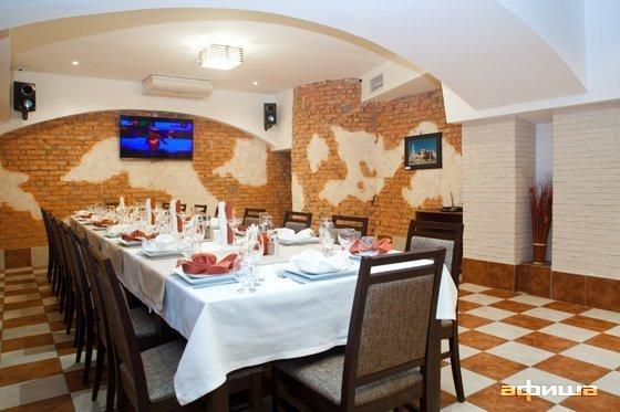 Ресторан Кантанелло - фотография 4