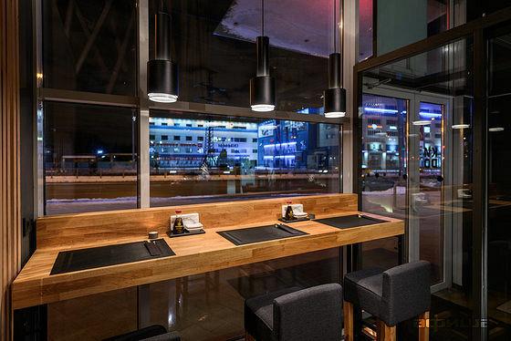 Ресторан Ки-до - фотография 10