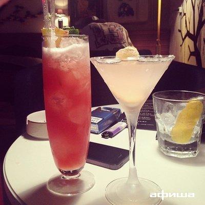 Ресторан Vorobey Bar - фотография 1