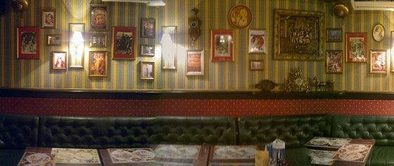 Ресторан Public - фотография 4