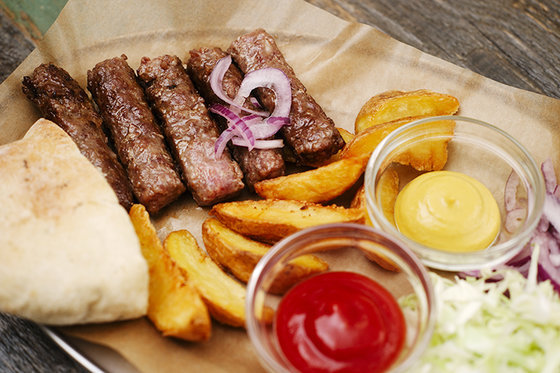 Ресторан Широкую на широкую - фотография 4