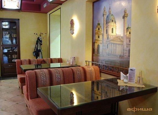Ресторан Вояж - фотография 1