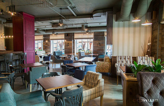 Ресторан Gastrobar 8 - фотография 6