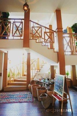 Ресторан Афиет - фотография 4