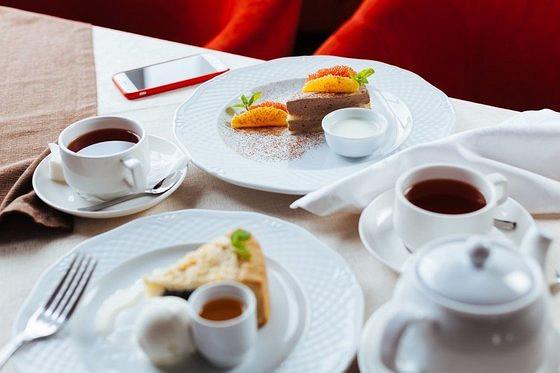 Ресторан Аврора - фотография 9
