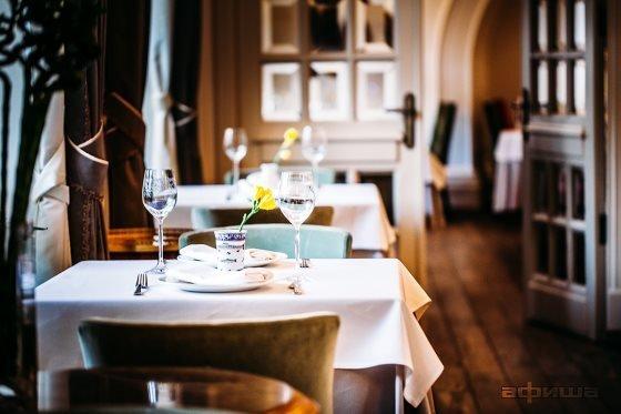 Ресторан Дом - фотография 3