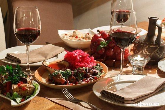 Ресторан Арагви - фотография 16