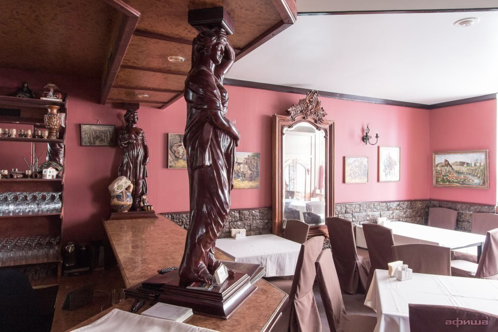 Ресторан Сакартвело - фотография 11