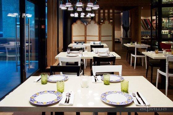 Ресторан Trattoria siciliana - фотография 7