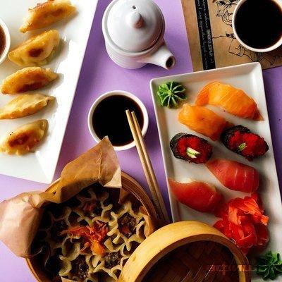 Ресторан Mao Sisters - фотография 10