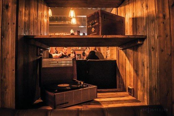 Ресторан Brown Bear Grill - фотография 11