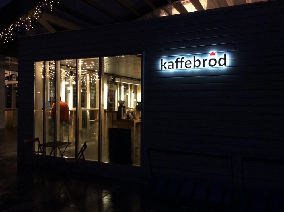 Ресторан Kaffebröd  - фотография 12