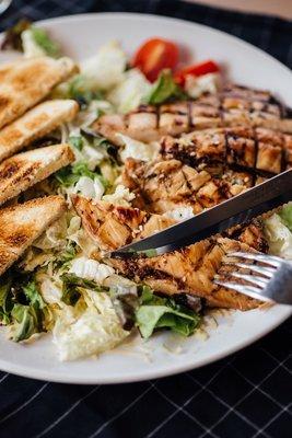 Ресторан Тайга - фотография 10