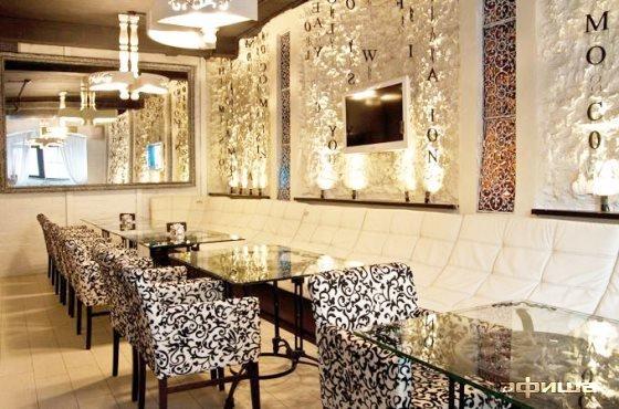 Ресторан Бумага - фотография 18