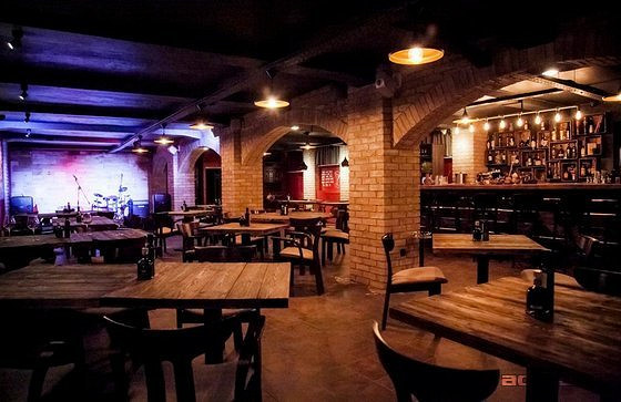 Ресторан Wino Bar - фотография 3