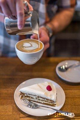 Ресторан Papa Carlo Coffee - фотография 13