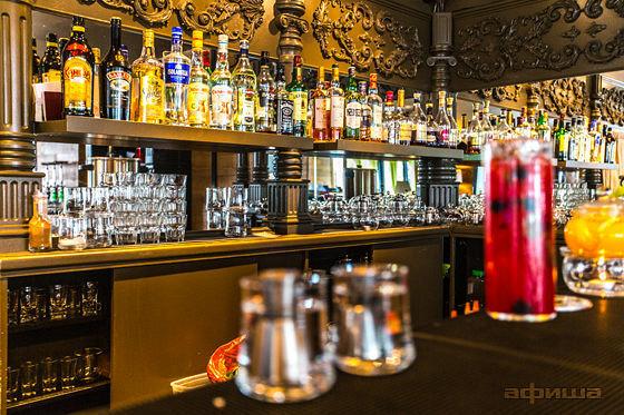 Ресторан Smoke Lounge/Кальянная №1 - фотография 11