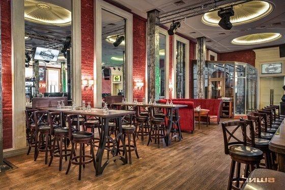 Ресторан XXXX Baltika Brew - фотография 7