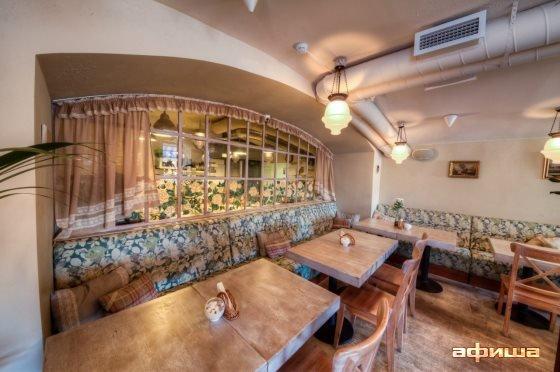 Ресторан Ферма - фотография 7