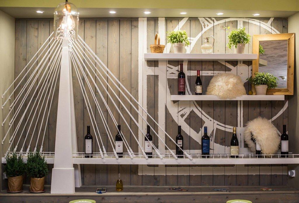 Ресторан Южные культуры - фотография 2