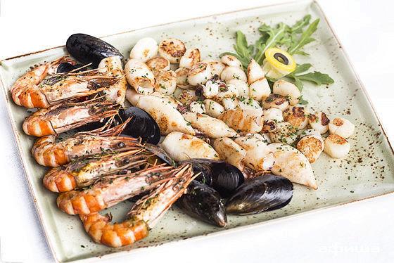Ресторан Порто - фотография 20