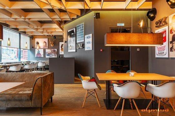 Ресторан Benedict Coffee Club - фотография 2