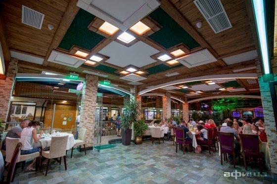 Ресторан La luna - фотография 8