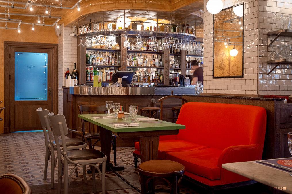 Ресторан Пряности & Радости - фотография 23