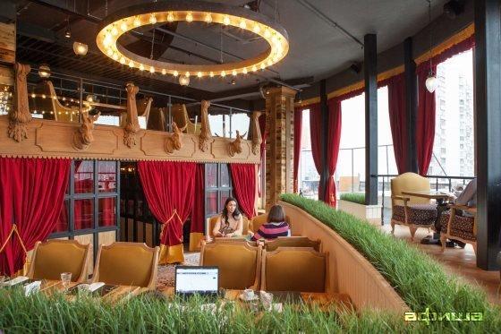 Ресторан Eshak - фотография 10