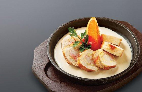 Ресторан Гин-но Таки - фотография 5