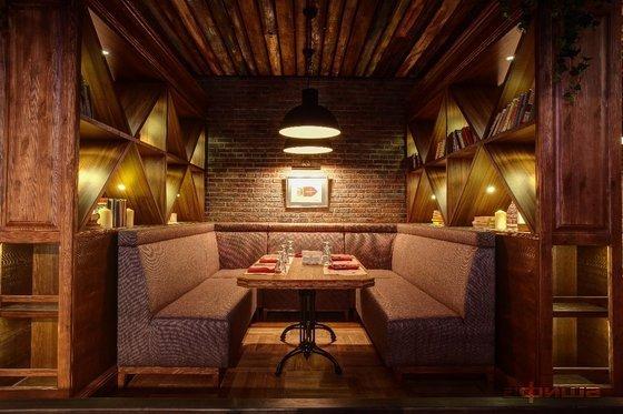 Ресторан Barashki - фотография 12