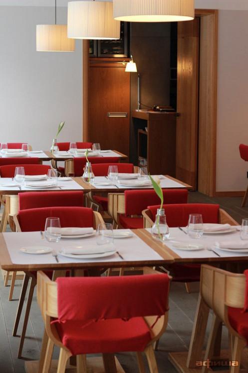 Ресторан Salt - фотография 2