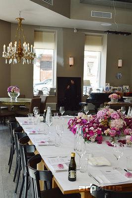 Ресторан Probka - фотография 22