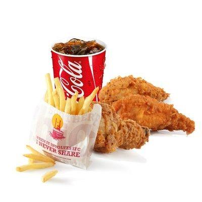 Ресторан Southern Fried Chicken - фотография 6