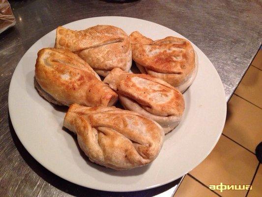 Ресторан Хинкальная - фотография 10