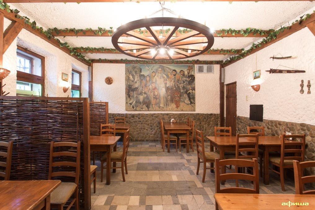 Ресторан Ноян Тапан - фотография 9