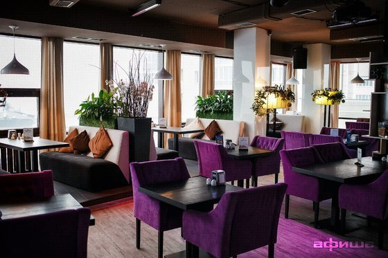 Ресторан Il Tokyo - фотография 2
