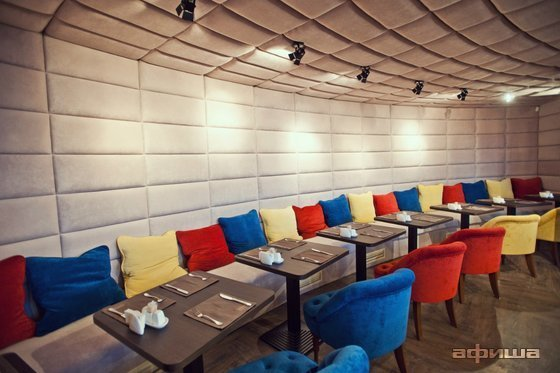 Ресторан Panorama - фотография 7
