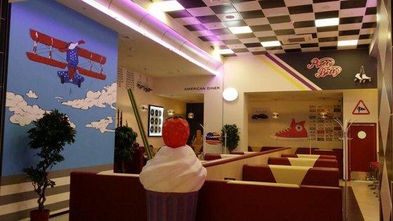 Ресторан Pretty Betty - фотография 3