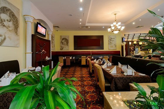Ресторан Evoo - фотография 12