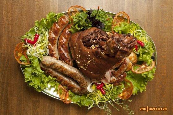 Ресторан Фрау Мюллер - фотография 3
