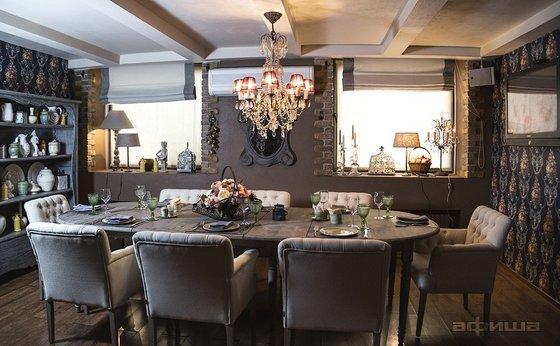 Ресторан Порто - фотография 5