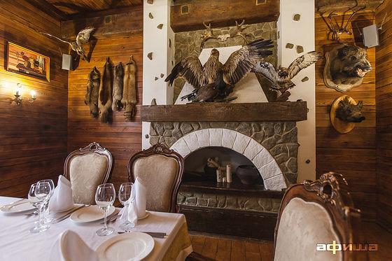 Ресторан Уральские пельмени - фотография 6